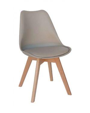 Καρέκλα Ξύλινη Logan Plus
