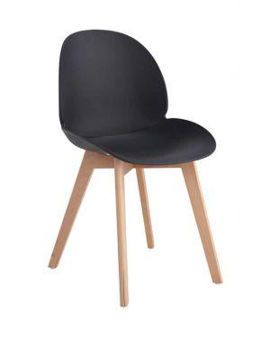 Καρέκλα Ξύλινη Moris