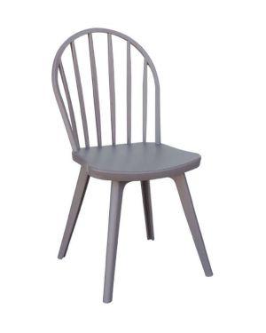 Καρέκλα Πολυπροπυλενίου Mirella