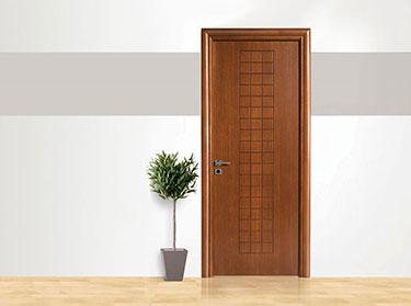 Πόρτα σειρά Classic: Δάφνη