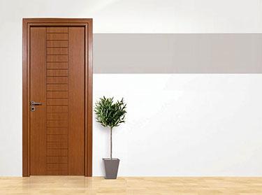 Πόρτα σειρά Classic: Γοργώ