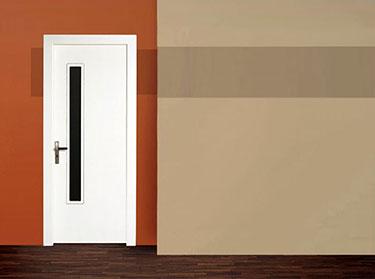 Πόρτα σειρά Classic: Ινώ