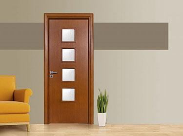 Πόρτα σειρά Classic: Ευρωπή