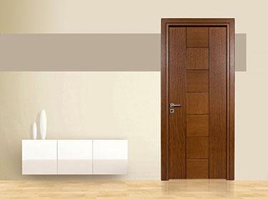 Πόρτα σειρά Luxury: Γαία