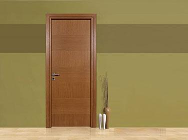 Πόρτα σειρά Luxury: Γη