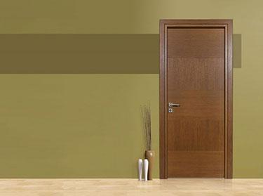 Πόρτα σειρά Luxury: Πηρώ
