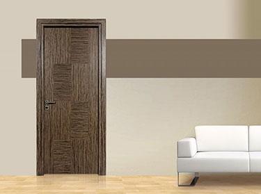 Πόρτα σειρά Luxury: Μούσα