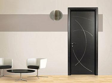 Πόρτα σειρά Luxury: Φαίδρα