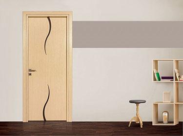 Πόρτα σειρά Luxury: Χάρις