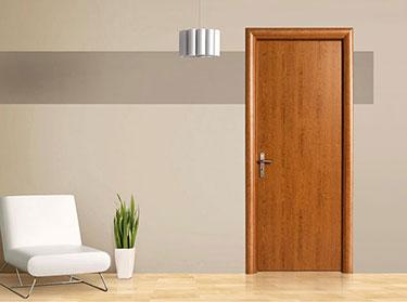 Πόρτα σειρά Laminate: Κερασιά