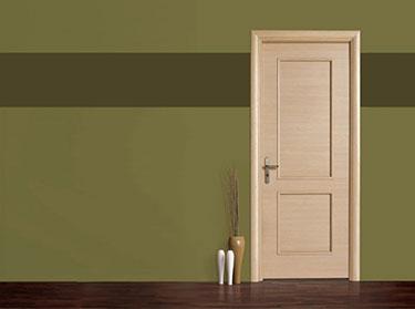 Πόρτα σειρά Laminate Rovere, 2 ταμπλάδες