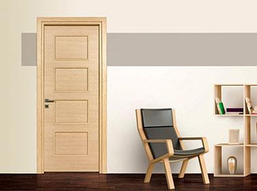 Πόρτα σειρά Laminate Rovere, 4 ταμπλάδες