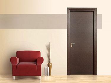 Πόρτα σειρά Laminate: Διδώ