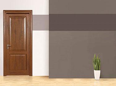 Πόρτα σειρά Plus Laminate: Πέρση