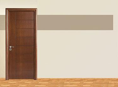 Πόρτα σειρά Classic: Ήβη-Ανεγκρέ ισόβενος