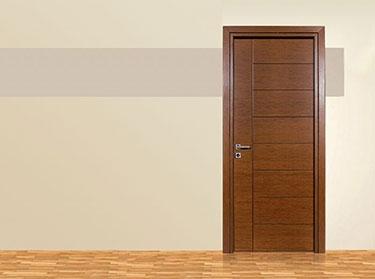 Πόρτα σειρά Classic: Ήβη-Δρυς Rovere