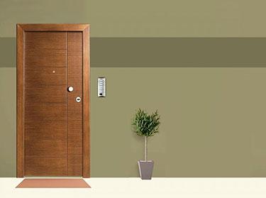 Πόρτα σειρά Securis 1