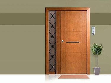 Πόρτα σειρά Securis 2