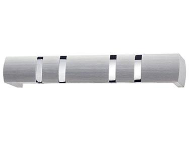 Μετώπη αλουμινίου 7108 Ν / Ματ - Χρώμιο
