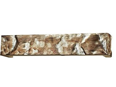 Μετώπη ξύλινη χειροποίητη 7027