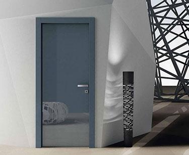 Πόρτα Basic 09 glossy