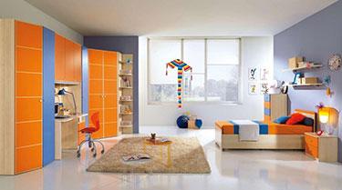 Παιδικό δωμάτιο OM 45