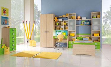 Παιδικό δωμάτιο OM 47 Post