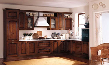 Κουζίνα Ninfa