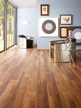Δάπεδο laminate Appalachian Hickory M8155