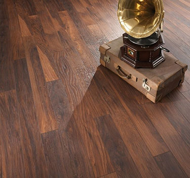 Δάπεδο laminate AC4, Red River Hickory 8156