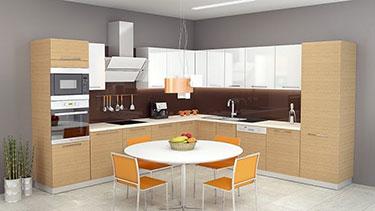 Έπιπλα κουζίνας mod. ART 01526