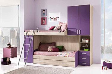 Παιδικό δωμάτιο FU 27