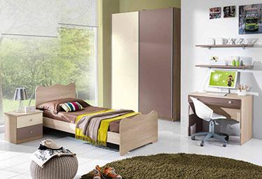 Σύνθεση παιδικού δωματίου FU 12