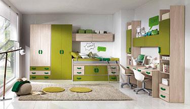 Παιδικό δωμάτιο FU 13