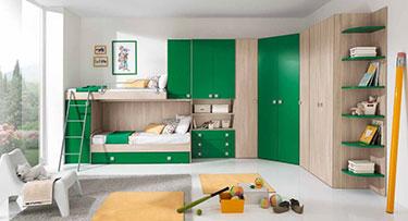 Παιδικό δωμάτιο FU 03