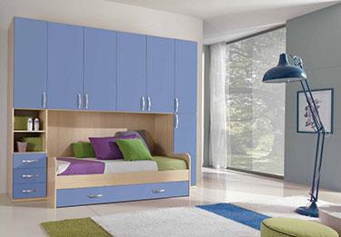 Παιδικό δωμάτιο EC 1111