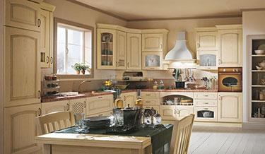 Κουζίνα Clelia