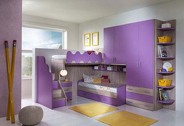 Παιδικό δωμάτιο FU 29