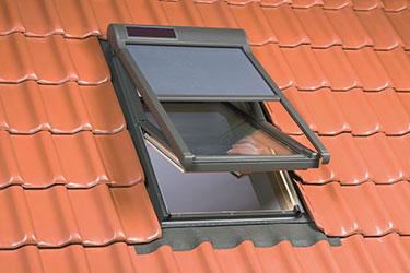 Εξωτερική τέντα Fakro AMZ-Solar