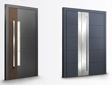 ΠΟΡΤΑ ΚΥΡΙΑΣ ΕΙΣΟΔΟΥ EXALCO PREMIUM DOOR