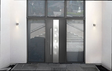 ΠΟΡΤΑ ΚΥΡΙΑΣ ΕΙΣΟΔΟΥ EXALCO RESIDENCE DOOR