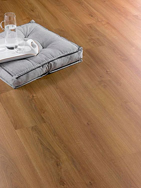 Δάπεδο Laminate AC4, Caramel Oak 405