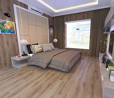 Δάπεδο Laminate AC3, Merinos Oak 900