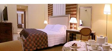 Σύνθεση υπνοδωματίων ξενοδοχείου ART 436