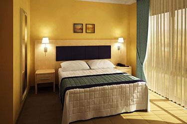 Σύνθεση υπνοδωματίων ξενοδοχείου ART 441