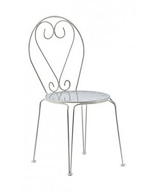 Μεταλλική καρέκλα Fair