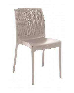 Καρέκλα πολυπροπυλενίου Boheme/C