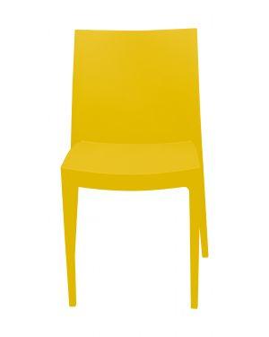 Καρέκλα πολυπροπυλενίου Venice/C