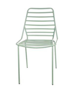 Μεταλλική καρέκλα Stretta/C