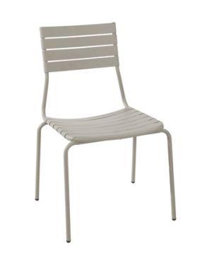 Μεταλλική καρέκλα Rona
